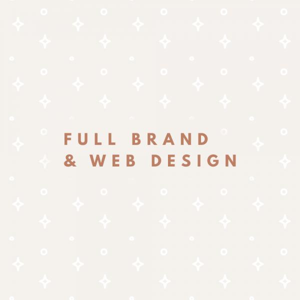Servizio di Web e Brand Design