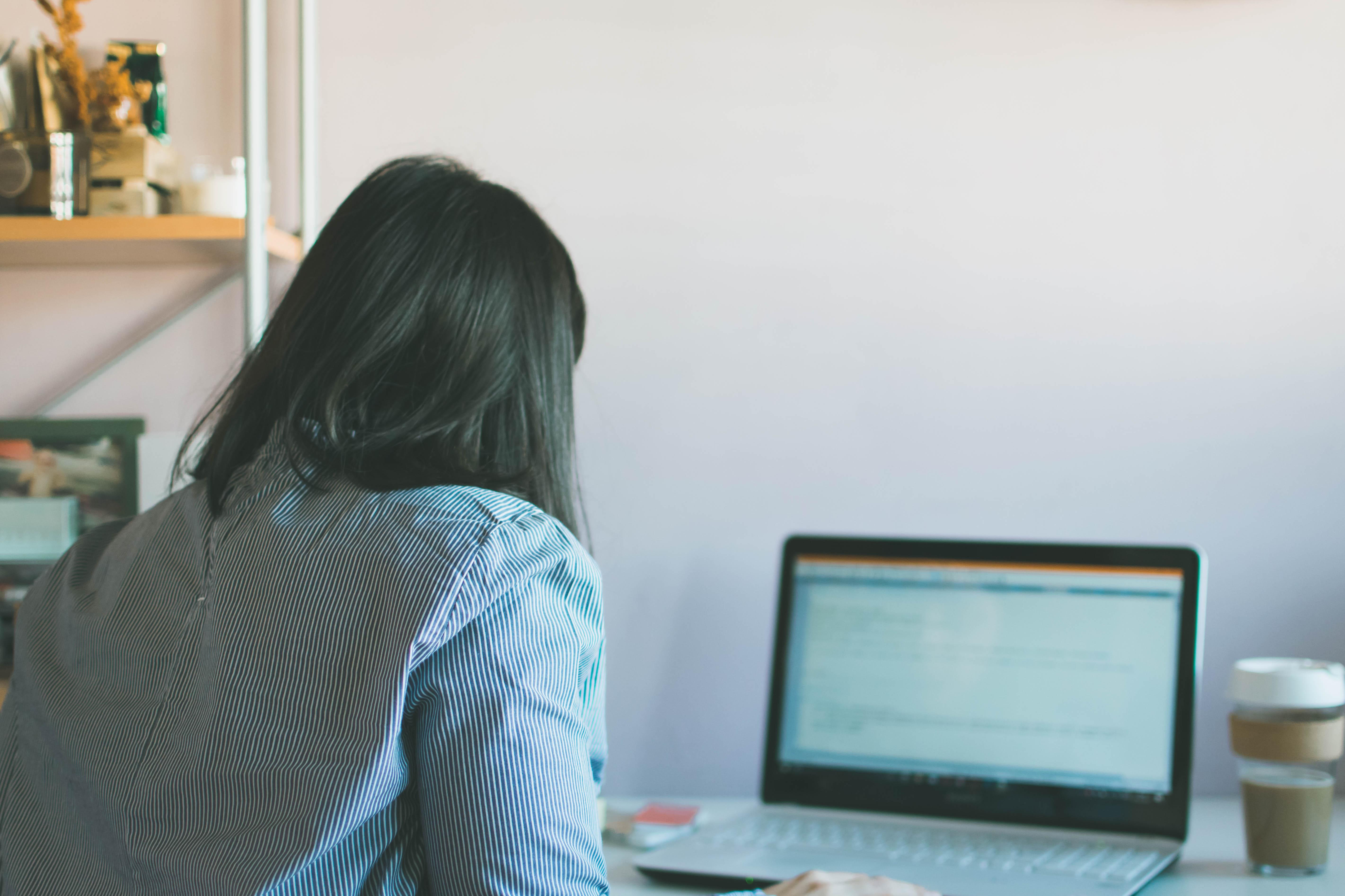 Servizi di blog design personalizzato - Miel Café Design