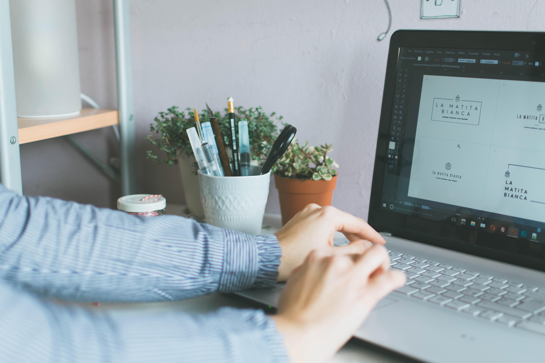 Miel Cafè Design, Studio Grafico di web, brand e print design