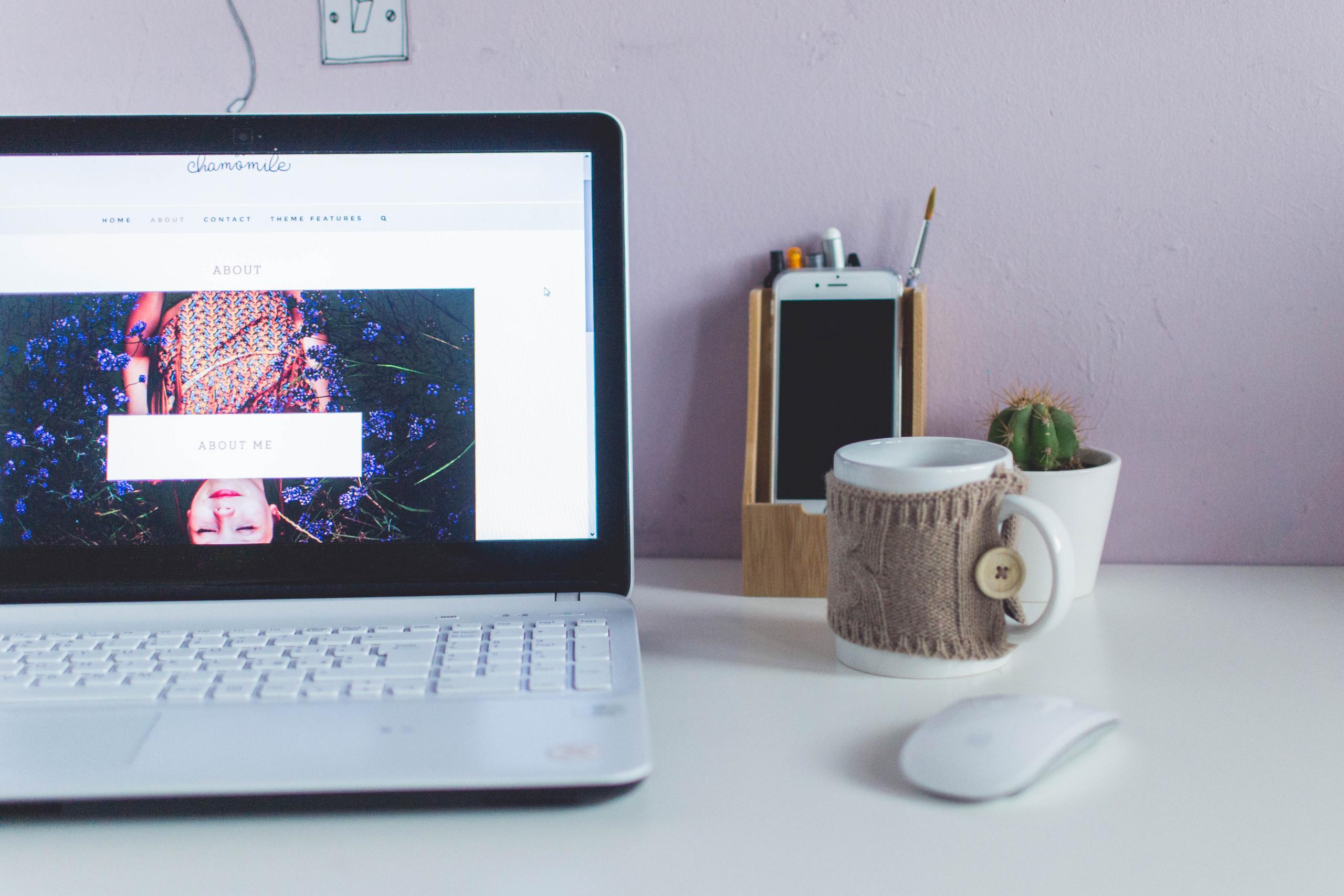 Branding your blog has never been easier: meet our blog branding packs!