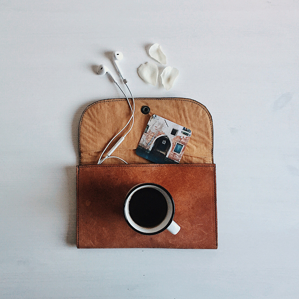 Giulia Modena's Instagram: How to find your own path as a freelancer