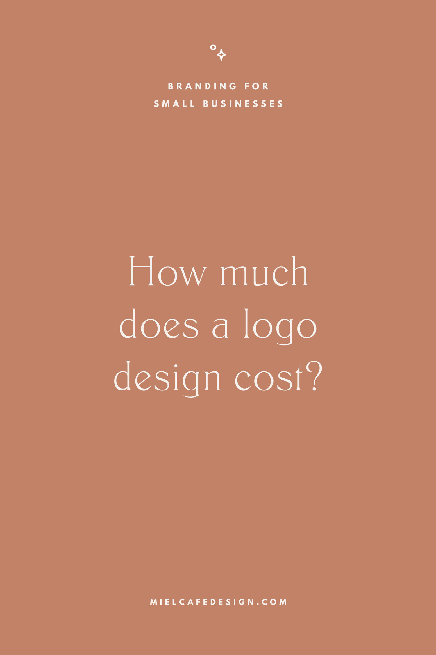 Branding for small businesses: how much does a logo design cost and what to take into consideration when hiring a designer