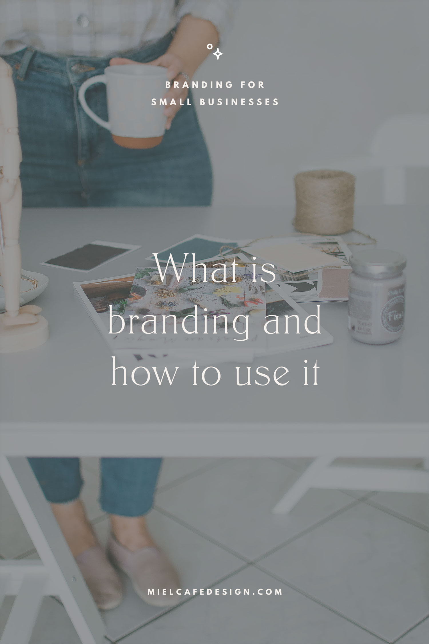 """Branding for small businesses: what is branding, how to use it, difference between """"branding"""" and """"brand"""""""