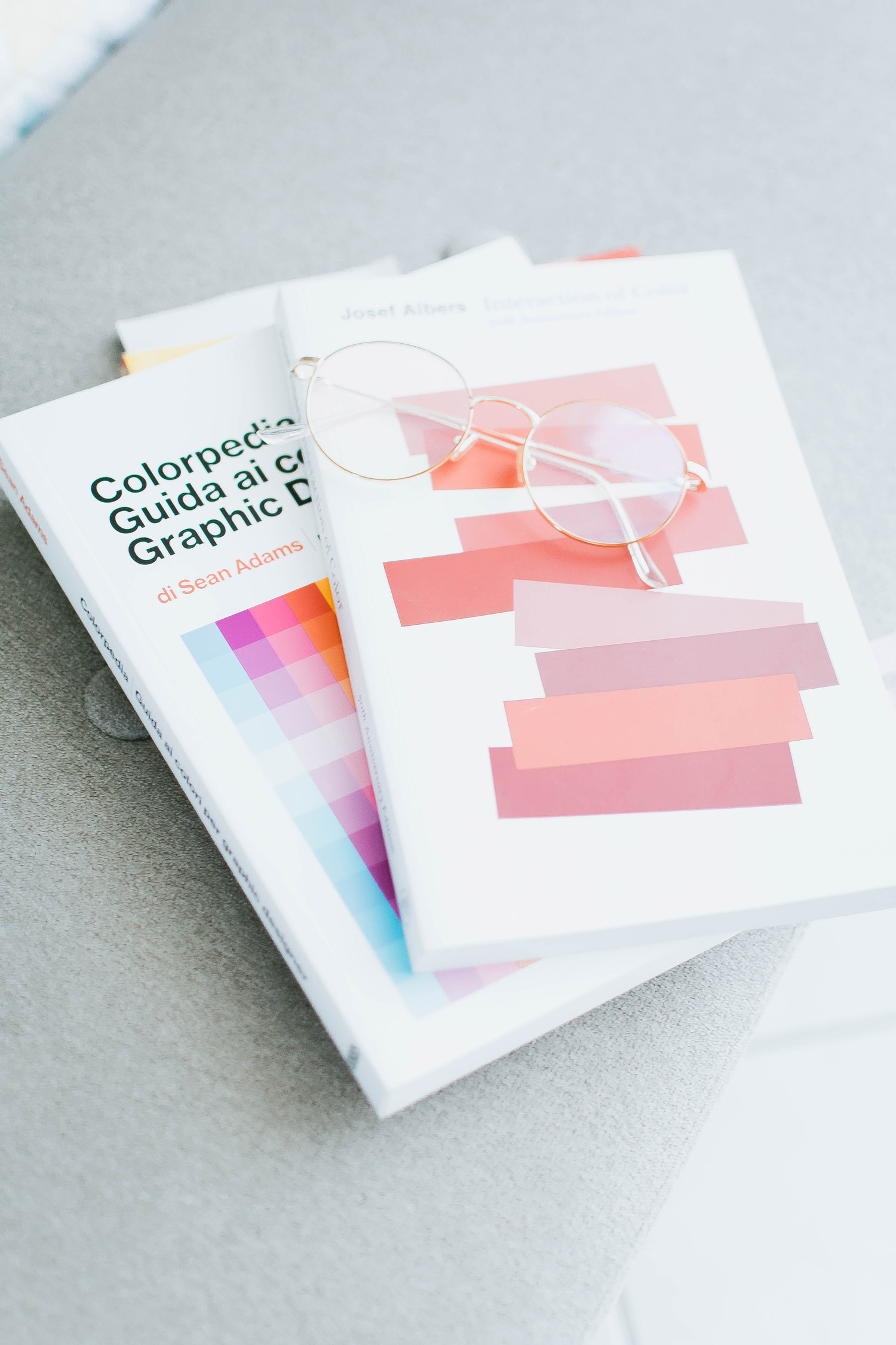 Books to understand the importance of color psychology in branding for small businesses